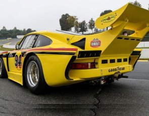 Entry revealed for HSR Classic Daytona presented by IMSA