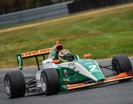 Robb rolls to Indy Pro 2000 title at NJMP