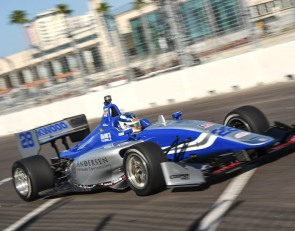 Revamped Indy Lights to return in 2021