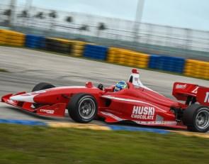 PRUETT: A new dawn for Indy Lights