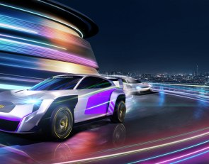 SuperCharge crossover-based global electric series announced