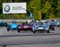 Photos: VSCCA Fall Finale at Lime Rock