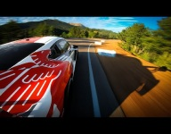 Jeff Zwart - Porsche 935 at the Pikes Peak International Hill Climb 2020