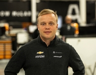 Rosenqvist joins Arrow McLaren SP for 2021