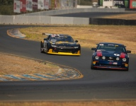 Trans Am West October Sonoma round now a doubleheader