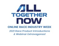 Online Race Industry Week: ALL TOGETHER NOW