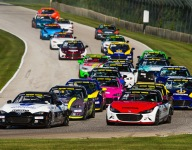 Mazda MX-5 Cup to be sanctioned by IMSA