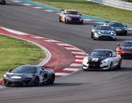 SRO announces GT America series for 2021