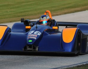 French family shares P1 podium, son James is champion