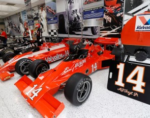 Hale named IMS Museum president