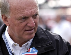Former CART boss Joe Heitzler dies at 75