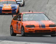 Moser earns Super Sweep in Super Touring Light