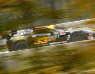 Aquilante defends GT-2 Runoffs championship