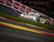 Tandy, Bamber and Vanthoor take Spa 24 Hours win for Porsche