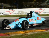 Sikes claims FF championship following stewards action