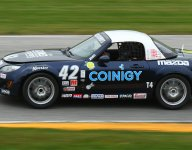 Borden takes Touring 4 Runoffs win and Super Sweep