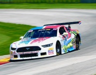 Stevens-Miller Racing secures Trans Am Northern Cup