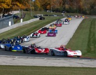 SCCA National Championship Runoffs Sunday notebook