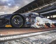 Catsburg/De Phillippi/Farfus pace BMW 1-2 in IGTC Indy 8 hour
