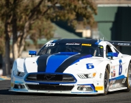 Pickett back on top at Sonoma in Trans Am West Coast doubleheader