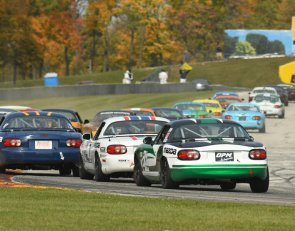 2020 Runoffs Hagerty Race Day videos now on demand