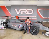 Yeany becomes world's youngest F4 champion
