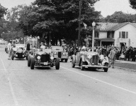 Racing history preserved at the IMRRC