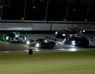 Photos: Night racing at HSR's Classic 24 Hour and Daytona Historics