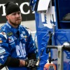 Hendrick crewman Harrell, wife killed in car accident on honeymoon
