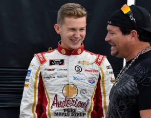 INSIGHT: Tifft and McLeod's fast-track into Cup team ownership