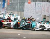 Formula E moves to CBS TV
