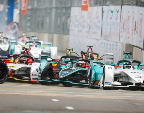 Formula E moves to CBS TV