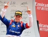 Ferrari to run Shwartzman in Abu Dhabi test; Ilott gets Alfa run
