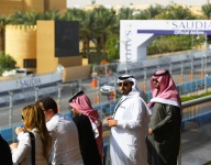 Saudi Arabia understands F1 criticism, 'would love' to host W Series