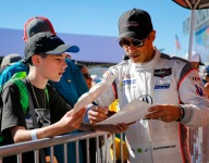 The Week In IndyCar, Nov 12, with Helio Castroneves