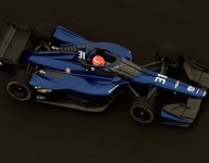 Nasr aims for IMSA/IndyCar dual season