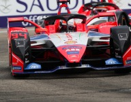 Alex Lynn gets full-time seat with Mahindra