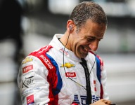 MILLER: Kanaan hits his jackpot