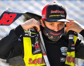 Ferrucci weighing NASCAR options for 2021