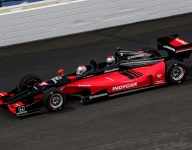 Honda ends IndyCar two-seater backing