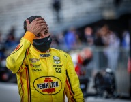 MSR signs Castroneves to six-race 2021 IndyCar deal