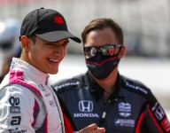 The Week In IndyCar, Alex Palou