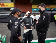 'I would like to be here next year but there's no guarantee of that' - Hamilton