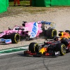 Car limitations are reducing my 2021 options - Perez