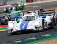 Montoya adds experience to Dragonspeed WEC line-up
