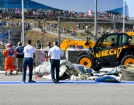 FIA always reviewing incidents after multiple near-misses - Masi