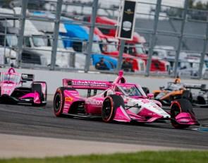 The Week In IndyCar, Nov 26, Listener Q&A
