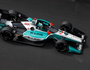 Kellett aiming for full-time IndyCar seat in 2021