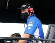 Mixed emotions as Knaus prepares for last race on the pit box