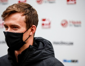 Ilott confirms he won't race in F1 next year